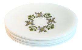Image of Anchor Hocking Serving Dishes and Pieces