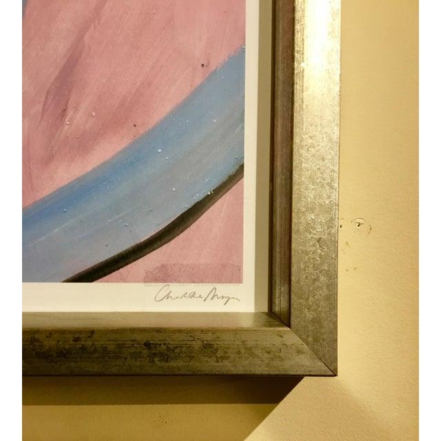 """Paper Trowbridge """"Bouquet of Colour"""" Prints - Set of 4 For Sale - Image 7 of 9"""