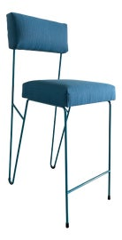 Image of Contemporary Outdoor Bar Stools