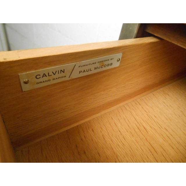Paul McCobb for Calvin Group Dresser - Image 7 of 7