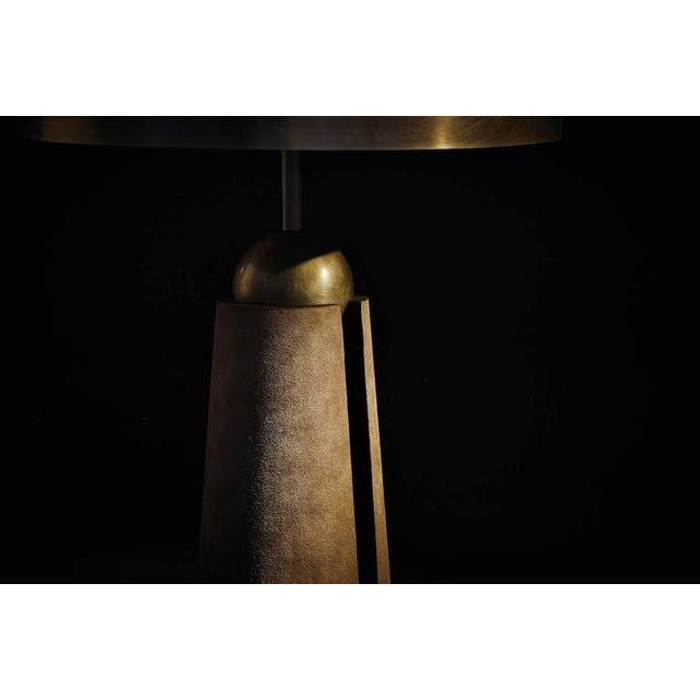 Metronome Table Lamp by APPARATUS - Image 2 of 3
