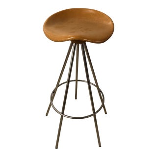 Modern Pepe Cortés for Knoll Barstool For Sale