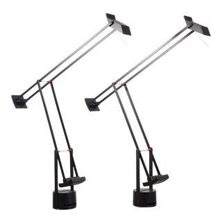 Artemide Tizio Task Lamps For Sale