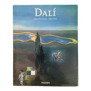 "1998 ""Salvador Dali"" First Edition Taschen Art Book For Sale"