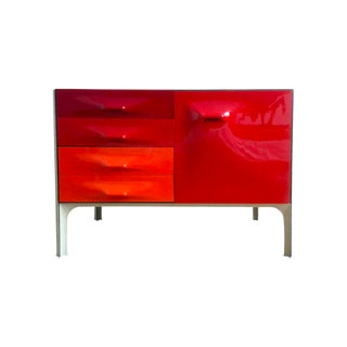 Raymond Loewy Df-2000 Cabinet For Sale