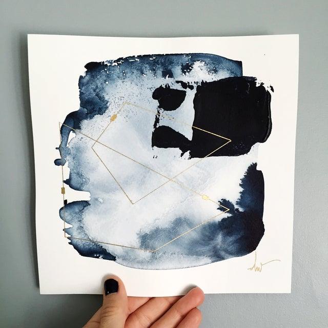 Beth Winterburn Mixed Media Painting - 8/18. 1. - Image 2 of 2