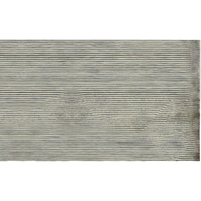 Contemporary Contemporary Hand Woven Rug - 9'2 X 12'2 For Sale - Image 3 of 4