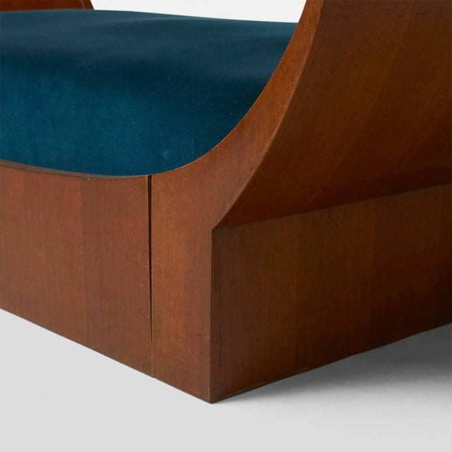 Mid-Century Modern Luigi Caccia Dominioni Daybed For Sale - Image 3 of 7