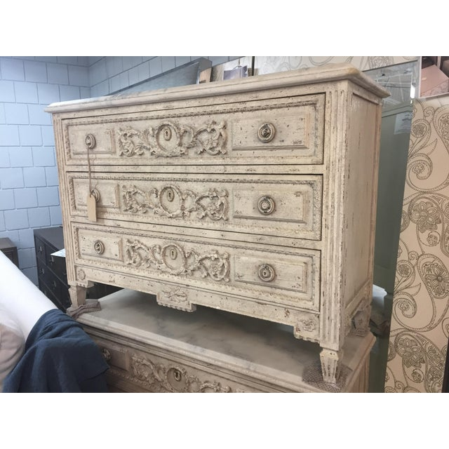2010s Boho Chic Century Furniture Tarlow Chest For Sale - Image 5 of 5