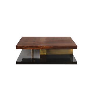 Lallan Center Table From Covet Paris For Sale