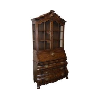 Henredon 4 Centuries Secretary Desk
