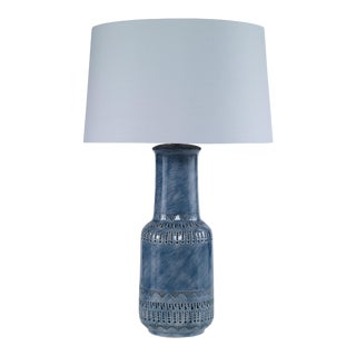 Curated Kravet Silsby Table Lamp For Sale