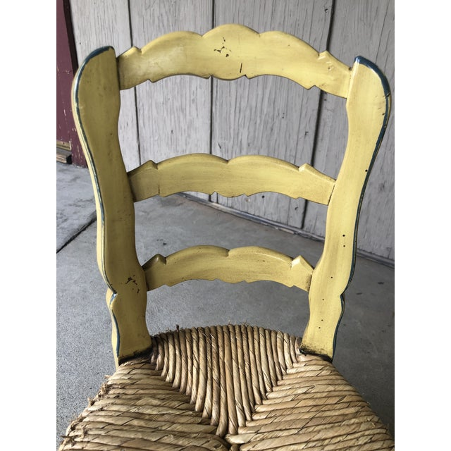 Vintage Child's Dining Set - 3 Pieces For Sale In Palm Springs - Image 6 of 13