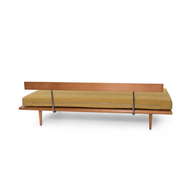 1950s George Nelson for Herman Miller Daybed Sofa For Sale In Phoenix - Image 6 of 9
