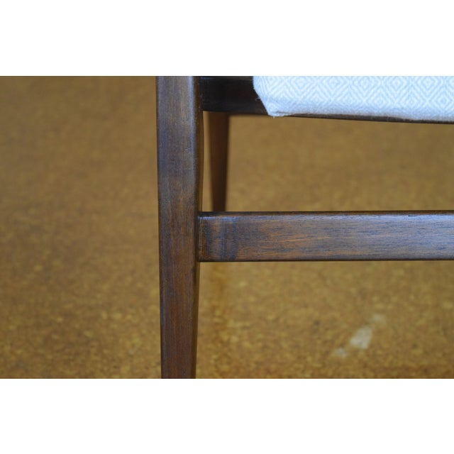 Mid-Century Modern Gio Ponti for Singer & Son Lounge Chair For Sale In Orlando - Image 6 of 11