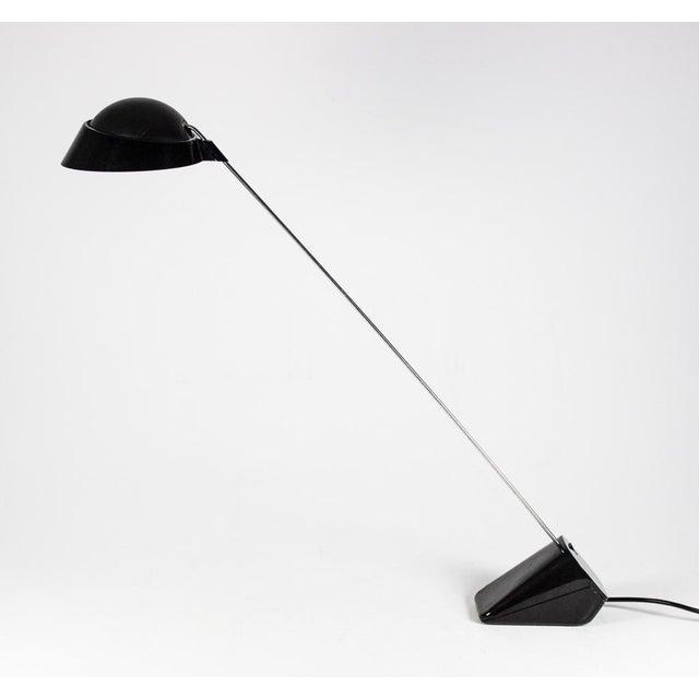 Desk Lamp Model Ipotenusa 630 Designed by Achille Castiglioni For Sale In Boston - Image 6 of 6