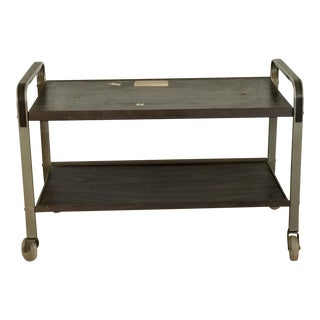 Gustorf Model 2320 TV Cart