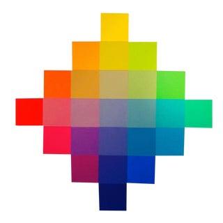 Truncated Spectrum by John Donovan 2018 For Sale