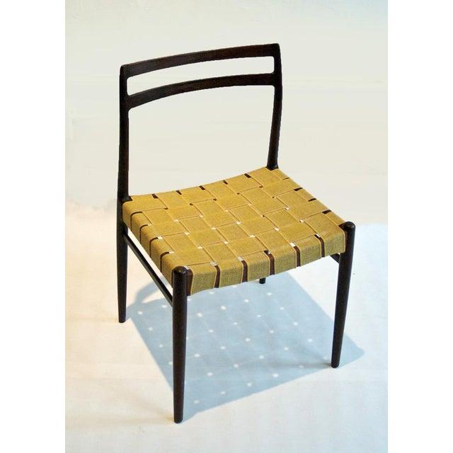 Danish Rosewood Chair - Image 2 of 4