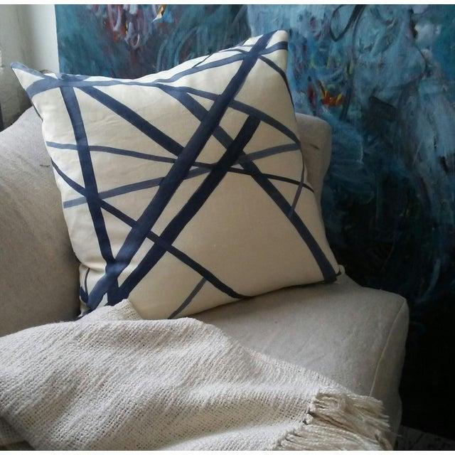 Kelly Wearstler Pillow - Image 3 of 3