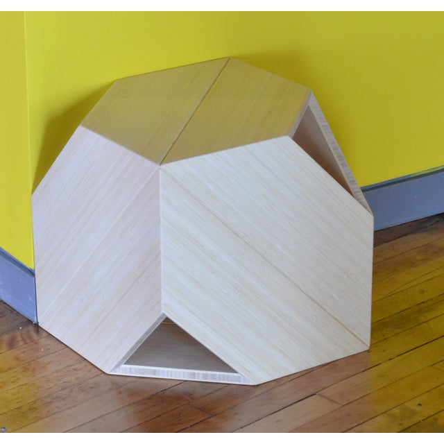 Emma Design, Contemporary Table - Image 2 of 5