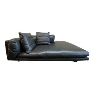 Design Within Reach Giorgio Soressi Como Leather Chase For Sale