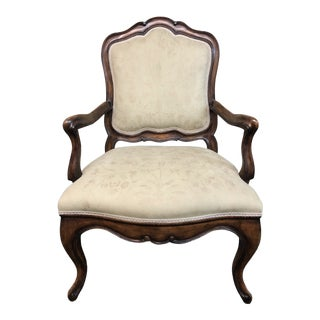 New Danieli Arm Chair by Panache Designs For Sale