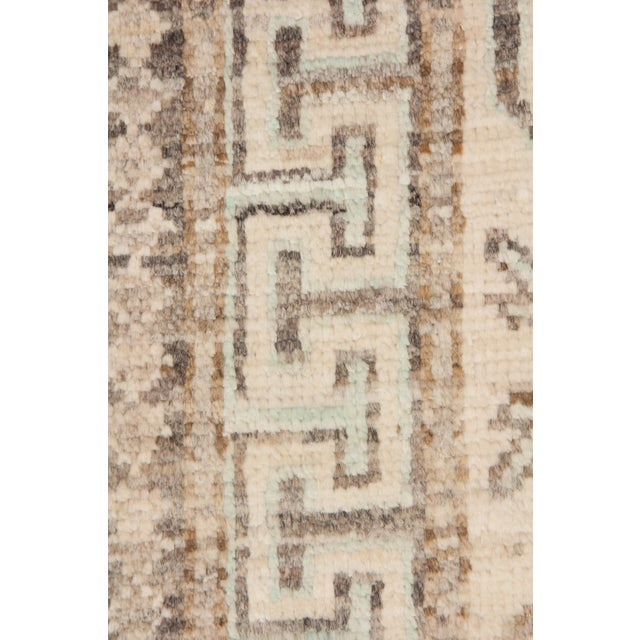 """Khotan Hand-Knotted Rug - 9' 2"""" X 11' 6"""" - Image 3 of 3"""
