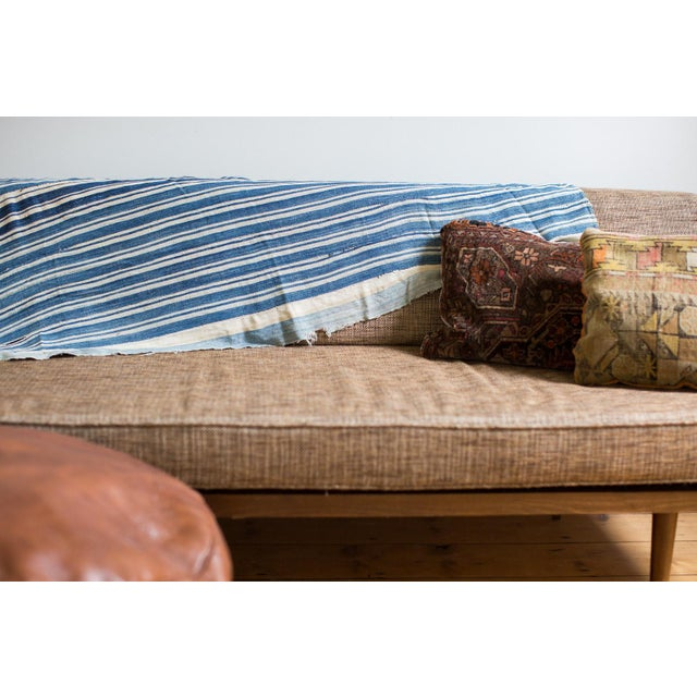 Incredibly beautiful hand woven and dyed (each with the personal flair of the maker), perfected by the sun and time: are...