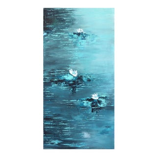 'Lily's'' Original Artwork by Ivana Milosevic For Sale