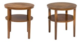 Image of Mission Side Tables