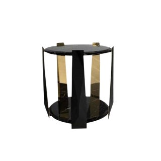 Imperium Side Table From Covet Paris For Sale
