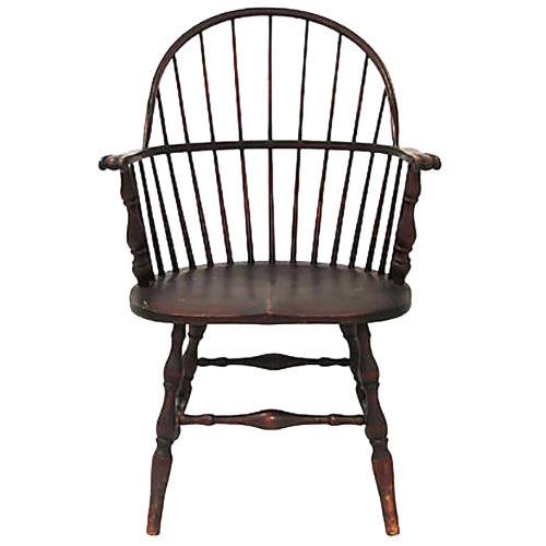 Antique Heywood Wakefield Windsor Chair - Antique Heywood Wakefield Windsor Chair Chairish
