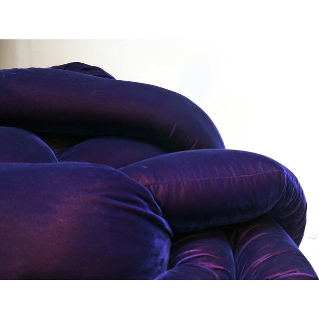 incredible sofa boa by the brothers campana for edra decaso