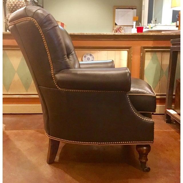 Thomasville Vienna Chair - Image 3 of 7
