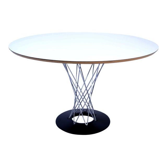 Noguchi Cyclone Table for Knoll, USA, 1960s For Sale