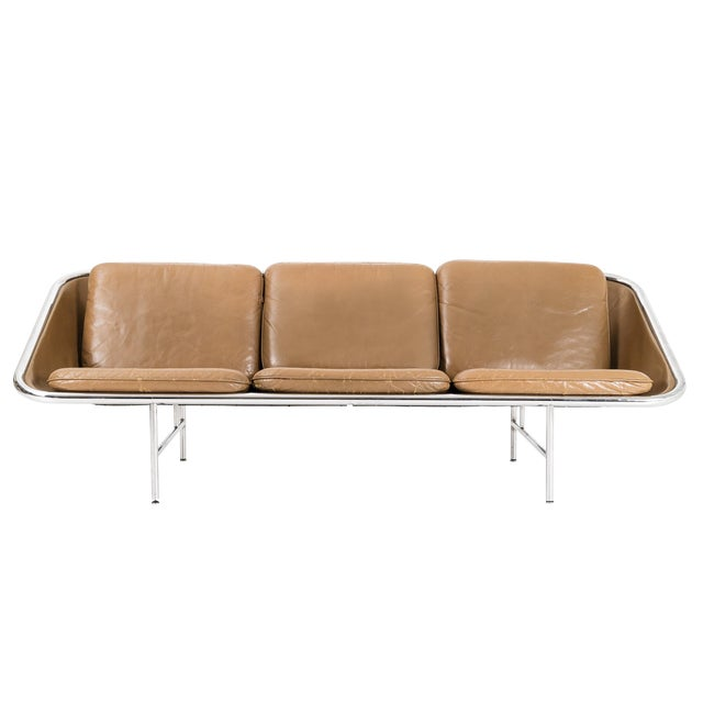 George Nelson Sling Sofa for Herman Miller For Sale
