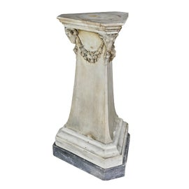 Image of Louis XVI Pedestals and Columns