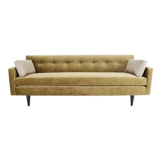 1960s Dunbar Model 5125 Sofa For Sale