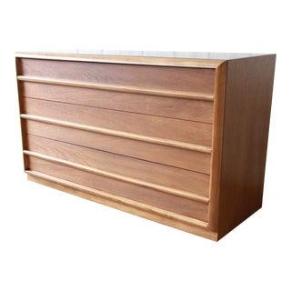 Robsjohn Gibbings for Widdicomb Mid-Century Modern Dresser For Sale