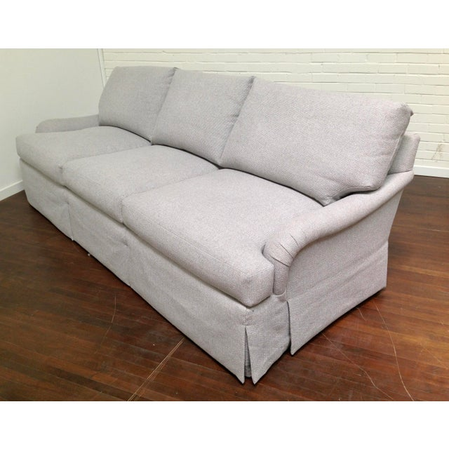 RJones RJones Wellington Sofa For Sale - Image 4 of 11