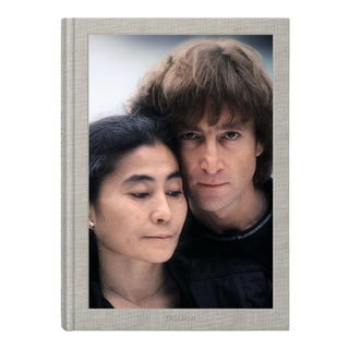"""Double Fantasy"" John Lennon & Yoko Portrait Collection Autographed Collector's Edition For Sale"