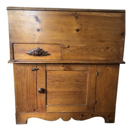 Gently Used Vintage Early American Furniture For Sale At Chairish