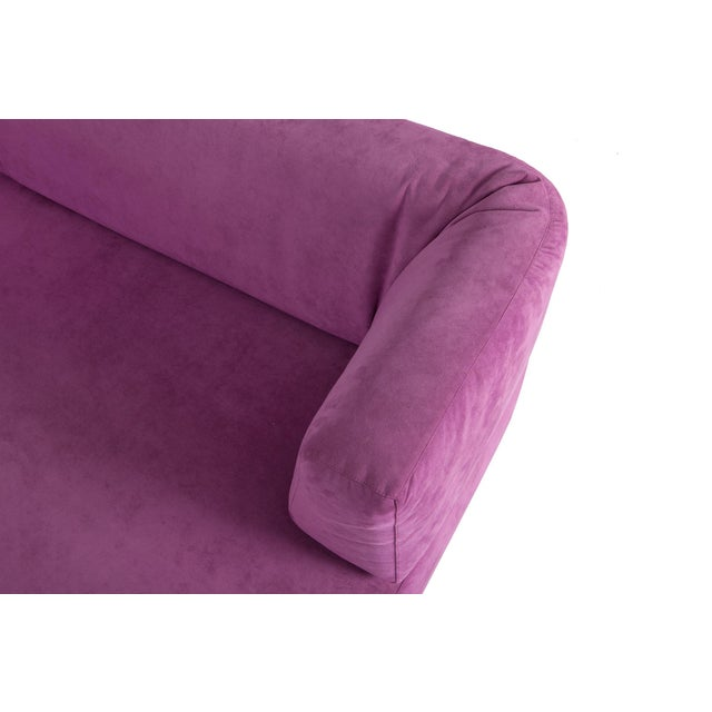 Textile Edra l'Homme Et La Femme Modular Sofa by Francesco Binfaré For Sale - Image 7 of 11