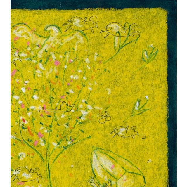 Garden of Eden by Noel Skidmore, 2000 - Image 3 of 6