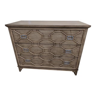 Sherrill Bedroom Drawer Chest For Sale