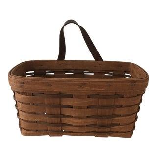 Vintage Longaberger Basket