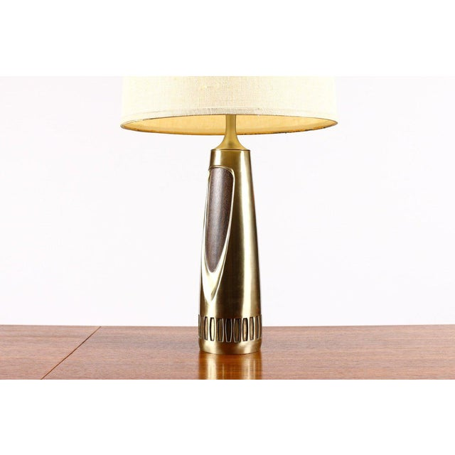 Laurel Lamp Company 1960s Mid Century Modern Laurel Table Lamp For Sale - Image 4 of 6