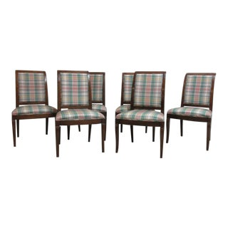 Henredon Country French Dining Chairs - Set of 6