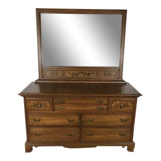 Broyhill Premier 'Penn Colony' Wood Dresser